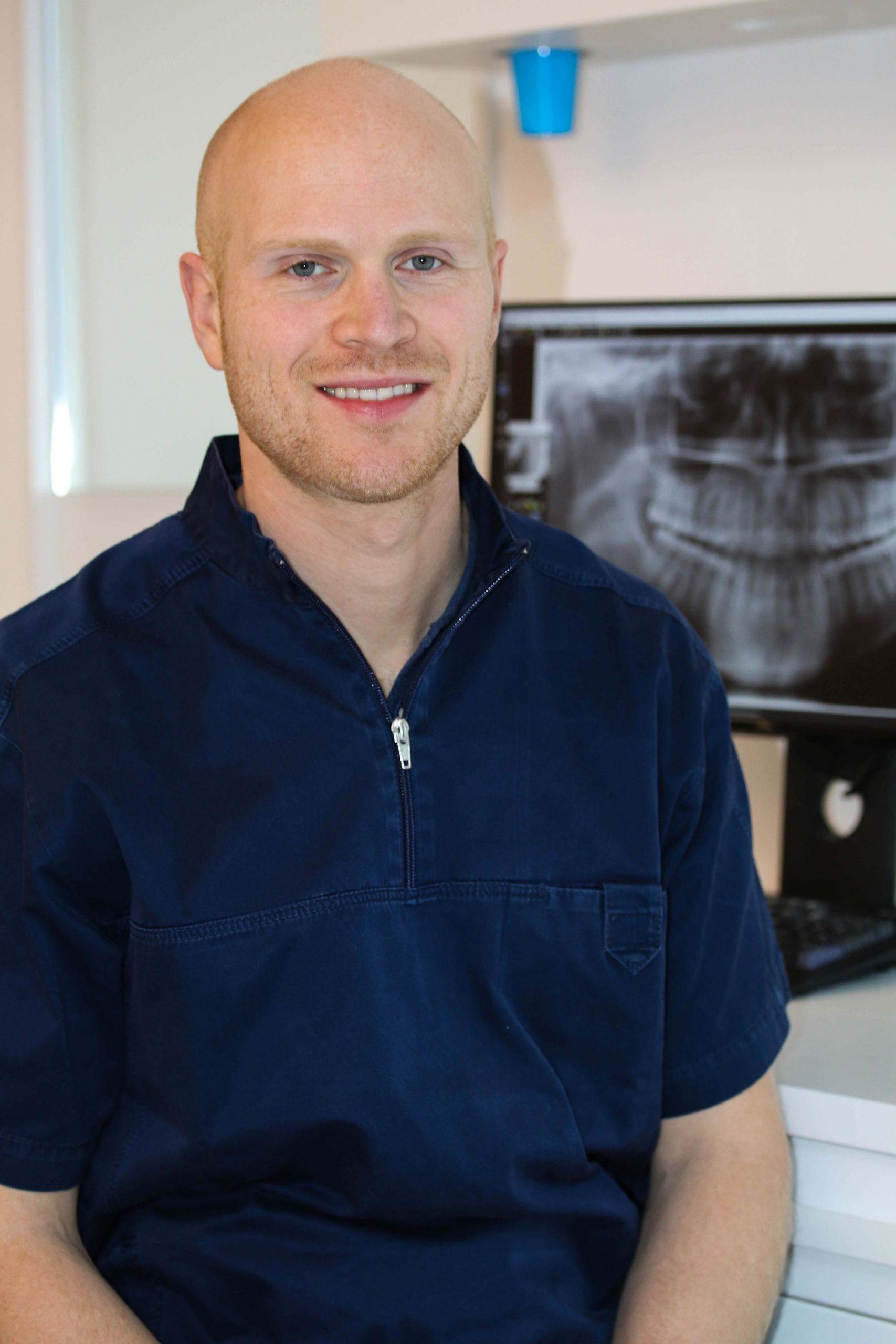 tandarts Teerlinck Imaël Aalst
