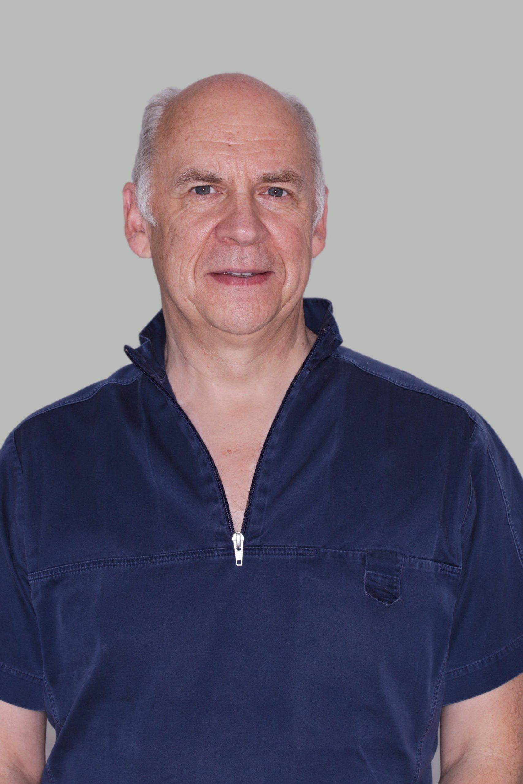 parodontoloog aalst Bruno Collaert